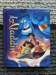 Aladdin Diamond Edition (Target Storybook Exclusive) (Blu-ray + DVD)