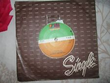 Booker T & The MG's – Green Onions Atlantic – K 10109 UK 7inch Vinyl 45 Single