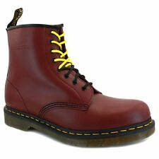 Dr. Martens Casual 100% Leather Upper Boots for Women