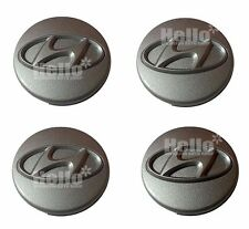 OEM 5296027700 Wheel Caps Center Cover 4p For HYUNDAI TIBURON Coupe, ELANTRA
