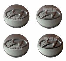 52960 27700 Wheel Caps Center Cover 4EA For HYUNDAI TIBURON Coupe, ELANTRA