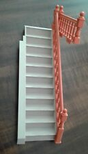 PLAYMOBIL 7775 STAIRS/RAILINGS FOR 5301 GRANDE MANSION VICTORIAN-EXCELLENT COND
