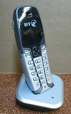 BT Micro DECT Telephone 5925.31000 - Extra Add On Phone For System