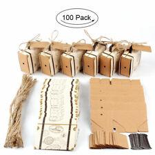 100 xmini чемодан коробки конфет подарочная коробка для путешествий тема свадьба день рождения подарок