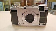 ZEISS Tenax II rangefinder camera body only