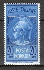 Italy - 1966 Pneumatic mail stamp - Mi. 1204 MNH