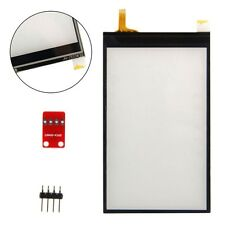 "3.2"" 80 * 47mm Resistive Touch Screen Kit W/ Touch Pen For Arduino"