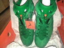 AIR JORDAN 6 RETRO GATORADE NRG PINE GREEN - AJ 5986-335 BRAND NEW - FOOTLOCKER