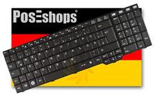 Orig. QWERTZ Tastatur FSC Amilo Xi3650 Xi3670 Serie DE Schwarz Neu