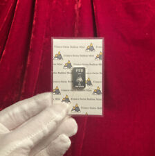 Lingot de 5g 999 en indium - 5 grams bullion bars - Rare earth element metal