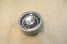 1965 Impala clock original GM super Nice condtion untested