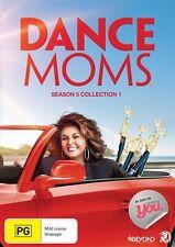 Dance Moms :  Season 5 Collection 1 : NEW DVD