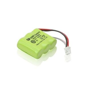 Dogtra BP20R Replacement Battery 3.5V for 300M, 280NCP, EF-3000 Collar*Authentic