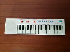 Realistic Concertmate 350 Monophonic Electronic Keyboard Synthesizer Japan