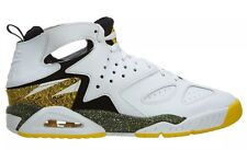 buy popular b69b3 ba8f2 Nike Air Tech Challenge Huarache Mens 630957-100 Tour Yellow Shoes Size 11
