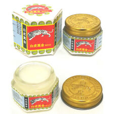 30g Original TIGER White Balm Thai Massage Ointment Relief Muscle Ache Pain