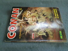 CONAN LA SPADA SELVAGGIA #  54 - COMIC ART EDITORE - OTTIMO