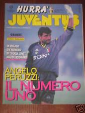 HURRA' JUVENTUS 1996/1 REAL MADRID STEAUA BUCAREST CL