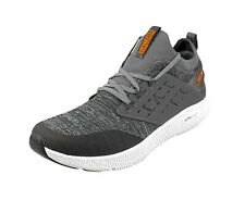 Skechers Men's Go Run Horizon - Link Running Shoes 55243 Charcoal/Orange