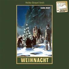 Weihnacht. MP3-CD von Karl May (Digital (Physische Lieferung))