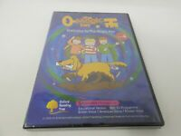 The Magic Key: Welcome to The Magic Key - Disc 4 {5 Episodes} (DVD, New, BBC)