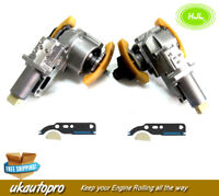 For Audi A6 A8 S6 S8 VW Phaeton Touareg 4.2L Timing Chain Tensioner L+R W/Gasket