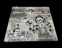 Grateful Dead Dave's Picks 11 Volume Wichita Kansas 11/17/1972 Wizard Of Oz 3 CD