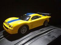 1:32 Mercedes SLK styled Slot Car