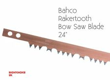 Bahco Rakertooth Bow Saw Blade 24""