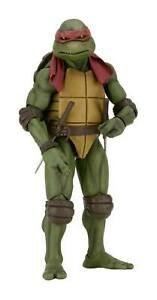 Teenage Mutant Ninja Turtles Actionfigur 1/4 Raphael 42 cm - NECA