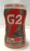 Gatorade G2 Thirst Quencher Powder Mix Fruit Punch