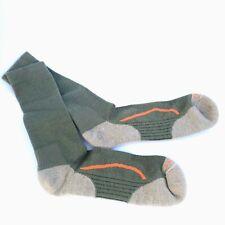 NWT Filson Merino Wool Blend Socks Men's M Green X Country Outdoorsman