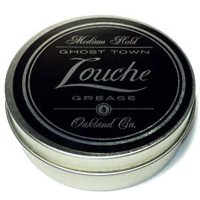 Ghost Town Pomade Co Louche Grease 3.5oz