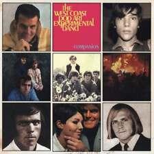 West Coast Pop Art Experimental Band - Companion - Double LP Vinyl - New