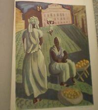 Manuel KANTOR : Bahia / ca. 1950/ pintura brasileira / Brasil/ VIEIRA/ português