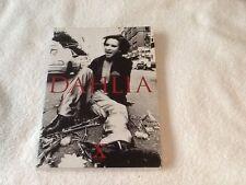 X Japan Dahlia music score