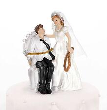 Topper Matrimonio Sposo Legato 11cm