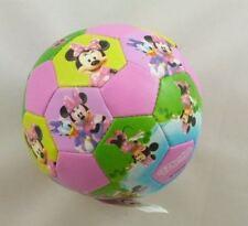 10cm disney minnie mouse bow soft ball enfants sac fête remplisseur kick play