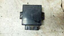 01 Suzuki SV650 SV 650 S SV650s ignition ignitor CDI box ECU computer