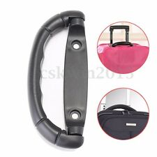 118mm Black Plastic Case Handle Replacement For Guitar Case Musical Box Luggage