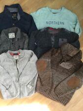 Bébé Garçon 12-18 mois Bundle Tops, Pulls, chemises, Next, zara, h&m etc
