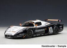 1:18 Minichamps Porsche 906 LH 24h Sebring 1967 - SquadraTartaruga #40