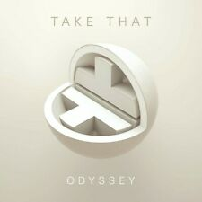 Take That - Odyssey [New CD] Canada - Import