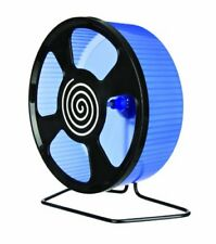 Trixie roue D'exercice Plastique Ø 20 cm - Souris Hamsters nains