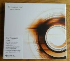 PINEAPPLE THIEF - Tightly Unwound 2xCD Steven Wilson, Porcupine Tree, Marillion