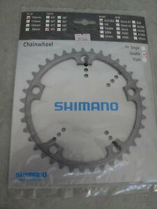 SHIMANO Ultegra Chain Ring 30t 39t 52t 53t 130 BCD Double Triple FC 6603 6600