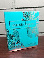 nanette lepore Eau De Parfum 3.4oz - SEALED IN BOX & FRESH! Free 2-Day Shipping!