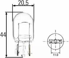 Bulb Indicator W21W 8GA008892-002 by Hella - 4 Units