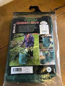 DARLAC Small Green Bag
