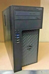Dell Precision 3620 Workstation Xeon E3 - 16GB DDR4 - 256GB SSD (J01/9)